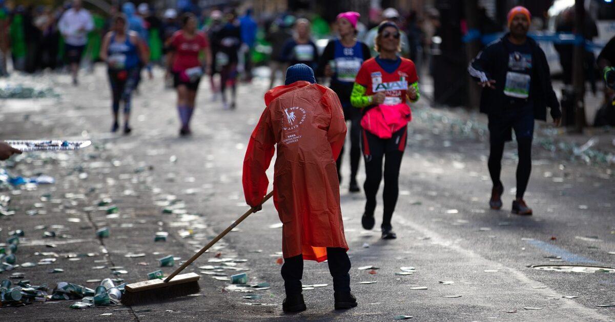 Firma sprzątająca Gdynia